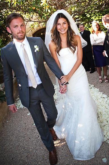 A Backyard Wedding in Jackson Hole | Wedding | Pinterest ...
