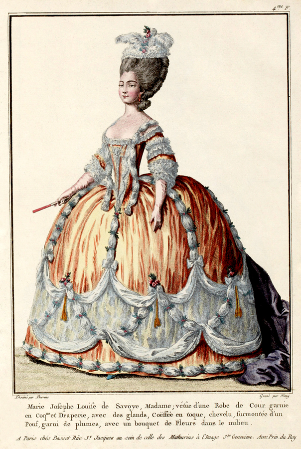 a look into fashion style of the 18th century Female fashion of the 18th century featured a fabulous wealth of accessories this post looks at shoes, gloves, hats, fichus, jewellery and many.