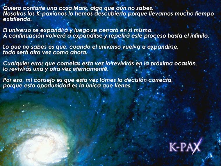 La verdad universal es el AMOR