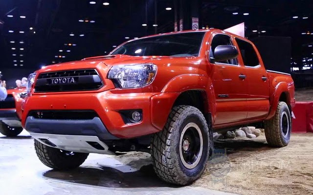 2015 toyota tacoma price. Black Bedroom Furniture Sets. Home Design Ideas
