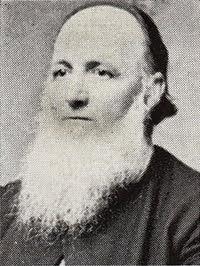 Samuel Harrison Baker