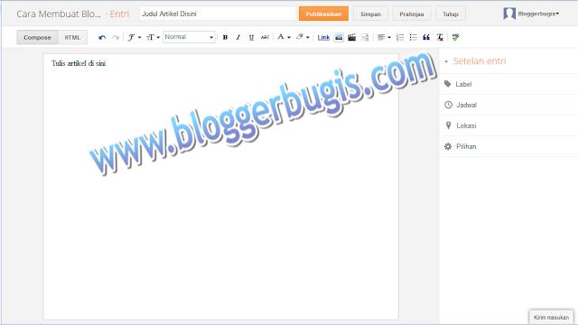 buat blog,cara membuat blogger | blog gratis | membuat blog | cara membuat blog | membuat website | blog gratis | cara buat web | cara buat website