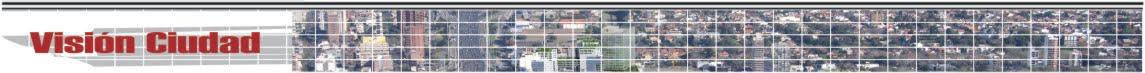 vision ciudad