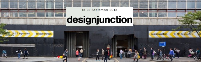 Design Junction 2013