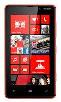 Nokia Lumia 820 User Manual Guide