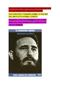Acto en recuerdo del primer aniversario de la muerte de Fidel Castro