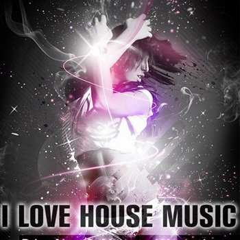 I love house music planetronico for 80 house music