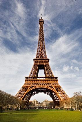 Lings famous landmarks in france for Famous landmarks in