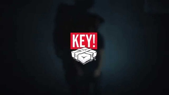 Key! - Geeked Up [Vídeo]