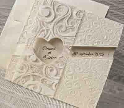 faire part mariage pas cher invitation mariage carte. Black Bedroom Furniture Sets. Home Design Ideas