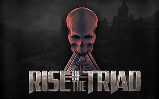 Game RISE OF THE TRIAD (2013) Free Download