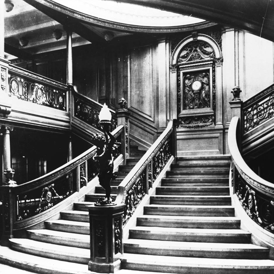 Pages Off Life: 100 Years Of The Titanic