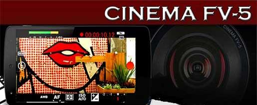 Cinema FV-5 Apk v1.5