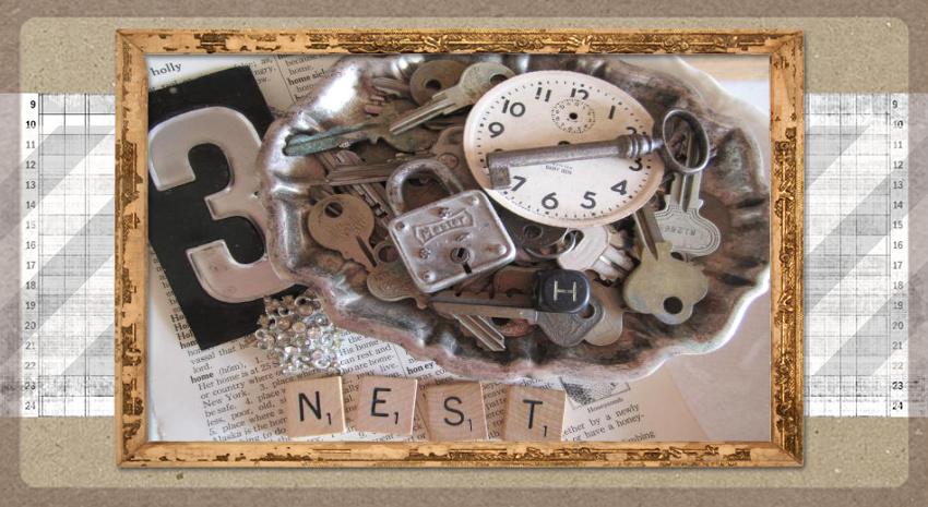 Nesting Notions