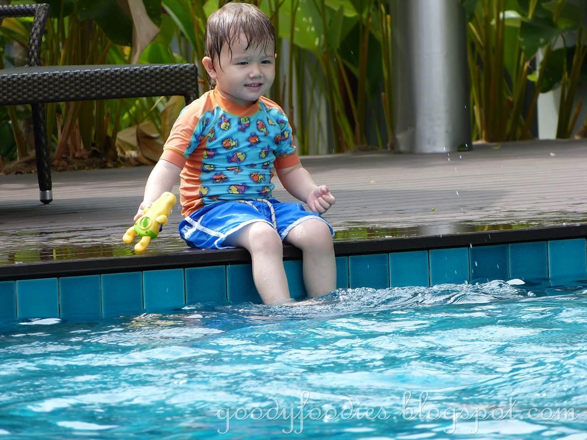 GoodyFoodies: Hotel Review: Dorsett Grand Subang, Selangor, Malaysia