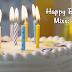 happy birthday addi Upset