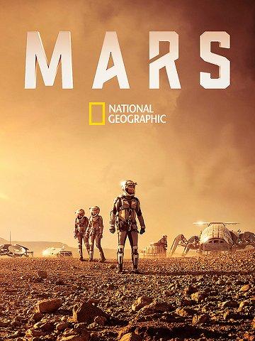 Mars  - Saison 1