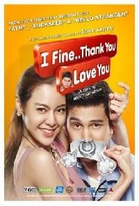 Jadwal I FINE THANK YOU LOVE YOU Platinum Cineplex Cibinong