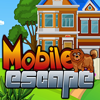 EnaGames Mobile Escape