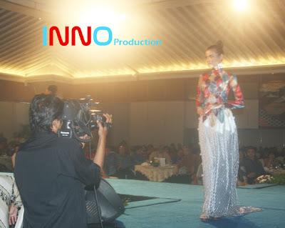 Gebyar Pesona Budaya, Pariwisata dan Ekonomi Kreatif Kota Bandar Lampung INNO Production