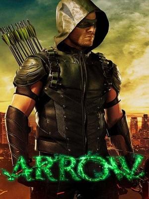 FILMES MEGA: Arrow - 4ª Temporada - Dublado e Legendado