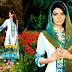 Summer Dresses 2014 by Shabir Textile and Amna Ismail Summer Collection 2014 for Women