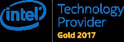 Programa de Parceiros Intel Gold