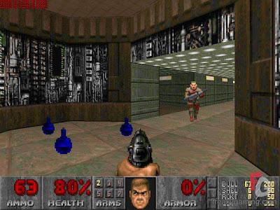 Doom 2 Para Xo