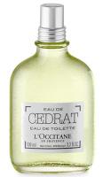 Eau de Cédrat by L'Occitane en Provence