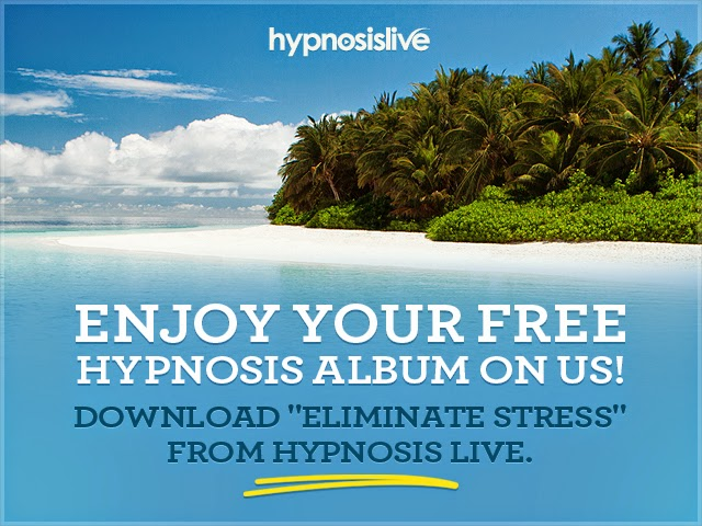 Hypnosis Live Gift