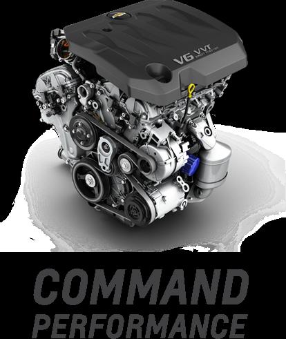 Impala Ss 2014 Engine