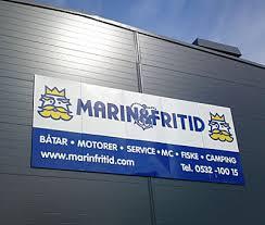 Marin&Fritid