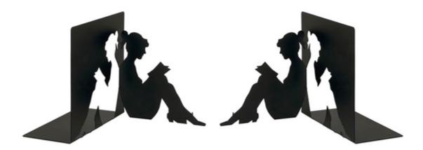 Ich lese was, das Du sonst liest!