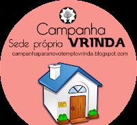 Campanha sede própria VRINDA