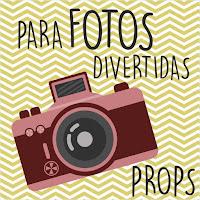 PROPS PRA FOTOS DIVERTIDAS