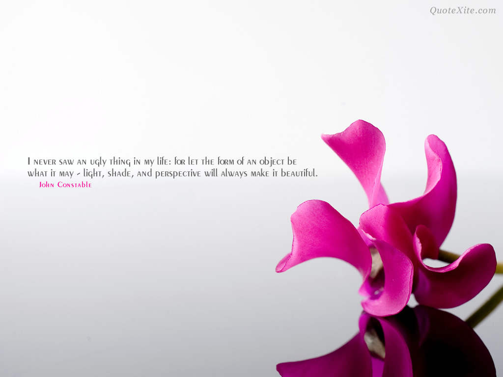 free wa11papers: Quotes Wallpaper