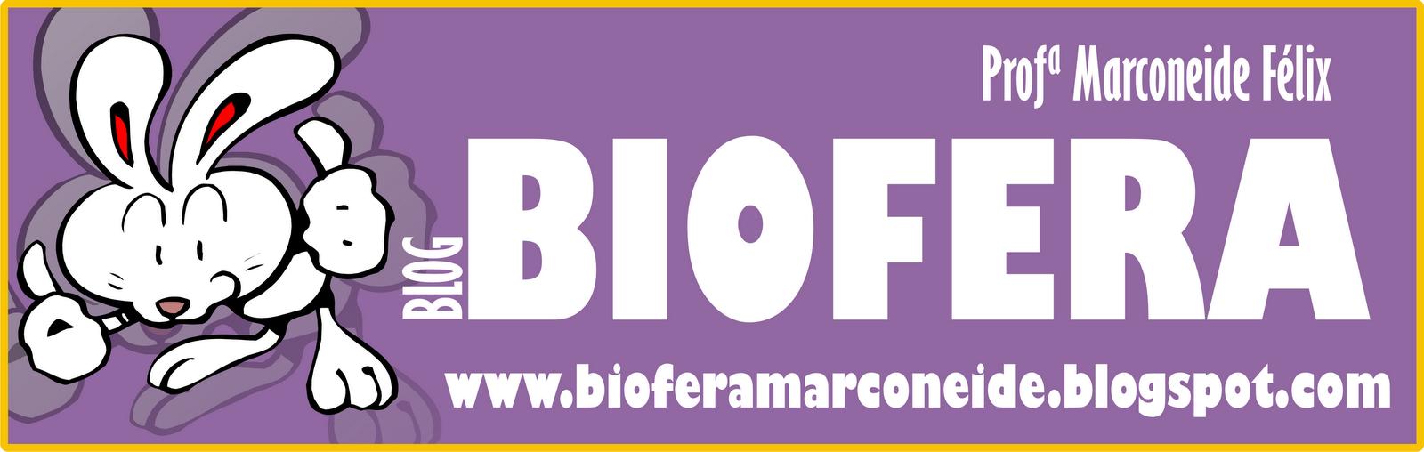 ..::Biologia com Marconeide Félix::...