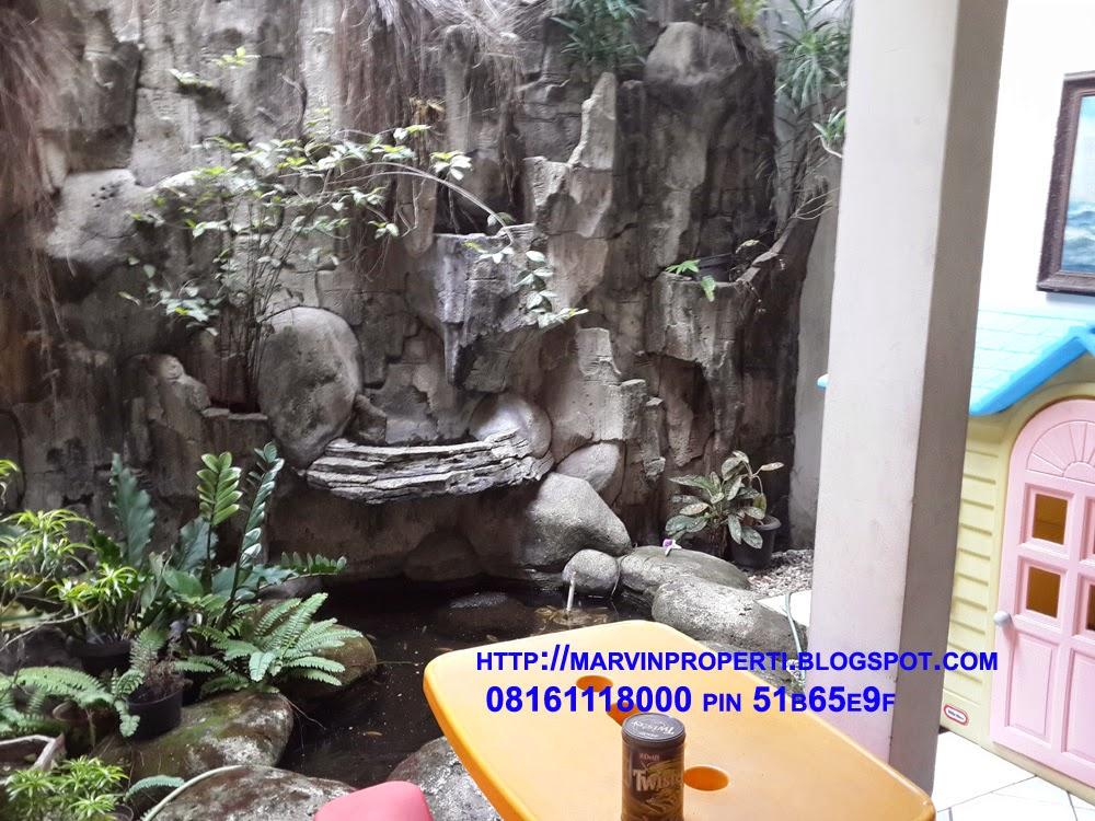 Rumah Dijual di jalan bojonegoro menteng Jakarta pusat kolam januari 2015