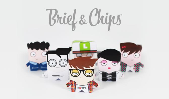 Brief&Chips
