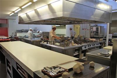 Cocina Rte. Casa Gerardo