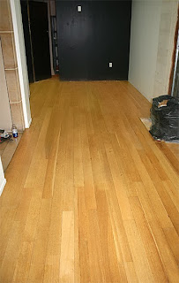 No Sanding Hardwood Floor Refinishing, New York, NYC