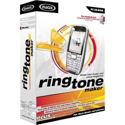 Magix Ringtone