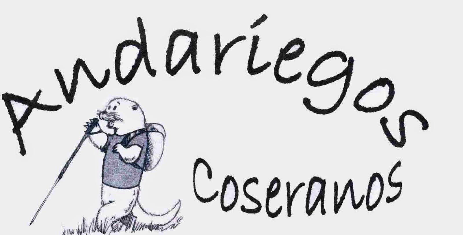 Andariegos Coseranos