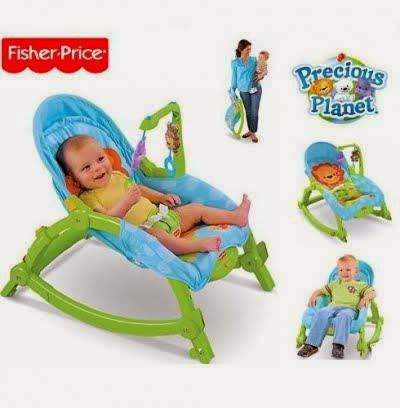 TODDLER PORTABLE ROCKER !!! HOT MARKER !!!