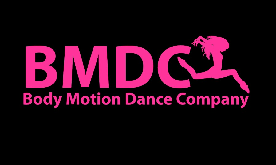 Body Motion Dance Company