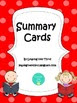 Summary Cards