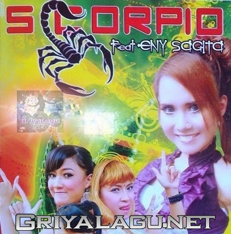 Yushinta - Scorpio Album Malaysia | Bom Lagu - Free Download mp3 2013