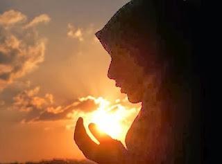 Syair Cinta Rabiah Al Adawiyah