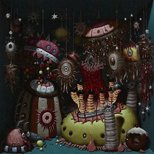 ORBITAL - MONSTERS EXIST