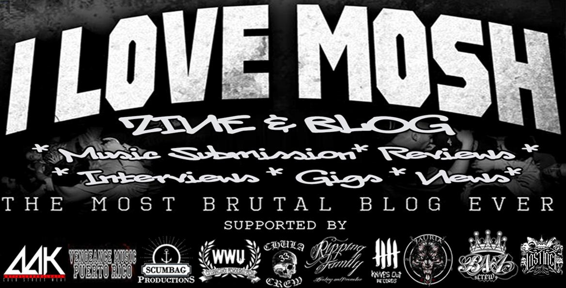 I Love Mosh | We Love Mosh
